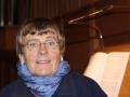 Monika Blau, Alt
