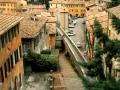 08: Perugia – Via Appia mit Aquädukt