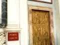 05: Heilige Pforte in der Basilika San Paolo fuori le Mura