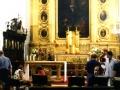 04: Warschau – Heiligkreuzkirche