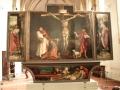 10: Isenheimer Altar im Musée d´Unterlinden in Colmar