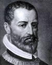 (1514 oder 1515 bis 1594)